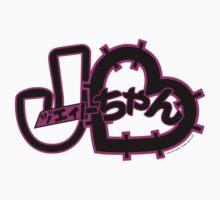 J-Chan (ジェイちゃん) by frestyl