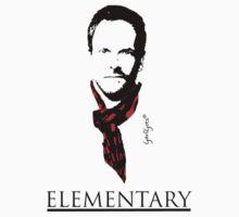 Elementary by garigots