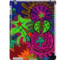 Astral Momentum iPad Case/Skin