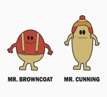 Mr Browncoat by robotrobotROBOT
