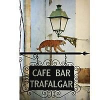 Trafalgar Photographic Print