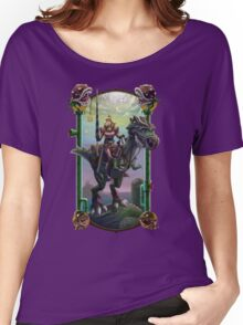 """""""He Just Might be in Another Castle."""" Women's Relaxed Fit T-Shirt"""