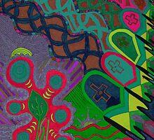 Soul Liberation by MonicaDias