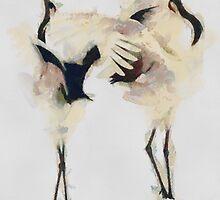 Dance by Georgi Dimitrov