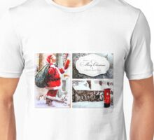 Have a Merry Christmas & a Happy New Year Unisex T-Shirt