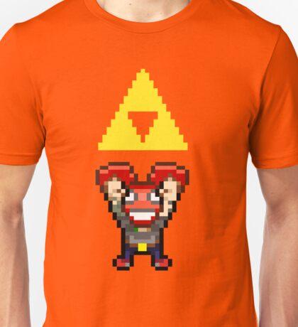 My name is not Deadmouse, it's Deadmau5 Unisex T-Shirt