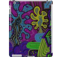 Cosmic Friends  iPad Case/Skin