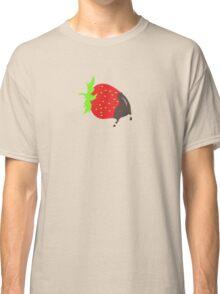 Choco Strawberry VRS2 Classic T-Shirt