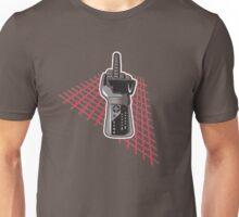 Power Finger Unisex T-Shirt