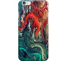 Psar-2 iPhone Case by rafi talby iPhone Case/Skin