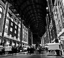 Hays Galleria London by DavidHornchurch