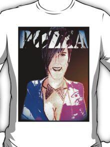 Pozza T-Shirt design T-Shirt
