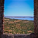 From the castle by Soniris