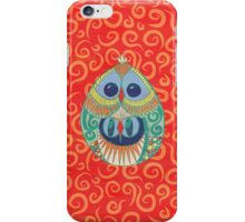 Owl Always Love You! iPhone Case/Skin