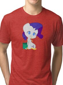 Rarity (Seasonal) Tri-blend T-Shirt