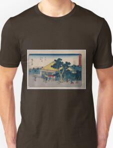 Futagawa 00698 T-Shirt