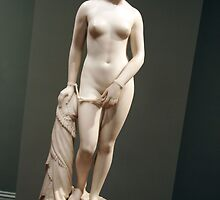 Greek Slave -- 1 by Cora Wandel