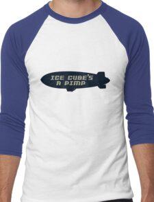 Ice Cube's A Pimp Men's Baseball ¾ T-Shirt