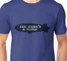Ice Cube's A Pimp Unisex T-Shirt