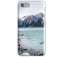 Tasman Lake  iPhone Case/Skin