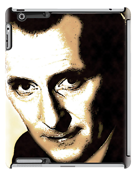DR WHO-PETER CUSHING-3 by OTIS PORRITT