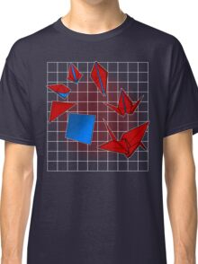 Transform and Fold Out! Classic T-Shirt