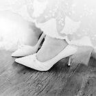 Anxious Feet by Roxanne du Preez
