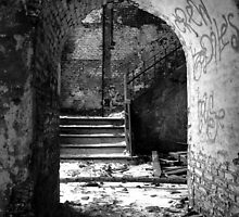 Dilapidated by Nicole W.