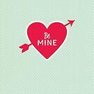 Be Mine by beberequin