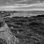 Corbiere Black & White by Mark Bowden