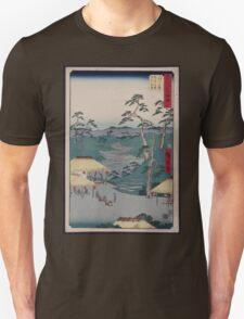 Hodogaya 001 T-Shirt