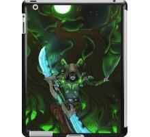 Felkin iPad Case/Skin