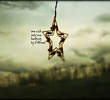 On A Star by DianaMatisz