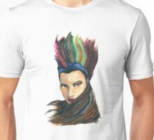 headress Unisex T-Shirt