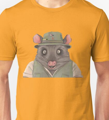Kyle Unisex T-Shirt
