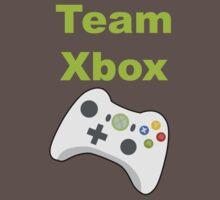 Team Xbox Kids Clothes