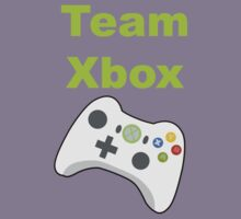 Team Xbox Kids Tee