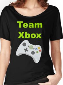 Team Xbox Women's Relaxed Fit T-Shirt