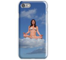 The Sky is the Limit - iPhone iPhone Case/Skin