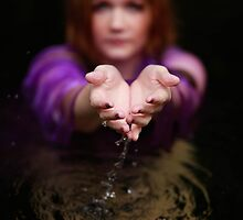 Watersong by PhotoGeekk
