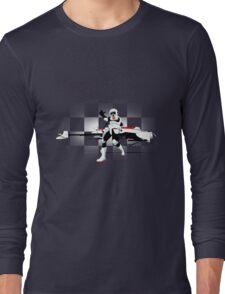 Speed Biker Long Sleeve T-Shirt