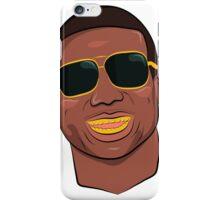 Gucci mane iPhone Case/Skin