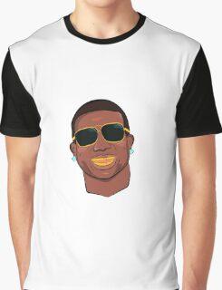 Gucci mane Graphic T-Shirt
