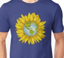 Sunflower World Unisex T-Shirt