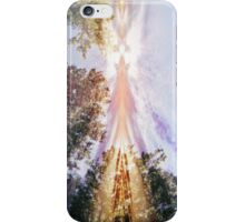 Flora - Abstract Print iPhone Case/Skin