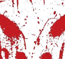 Splatterhouse Cover Sticker