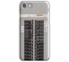 Fuse Box iPhone Case/Skin