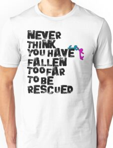 Rescued  T-Shirt