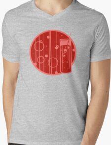 Soda Pop Mens V-Neck T-Shirt