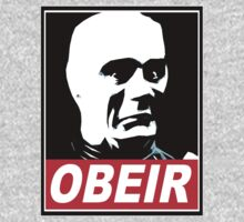 OBEIR Kryten by Robin Brown